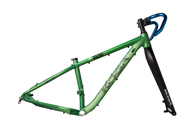 BEACH RACER 650B Plus